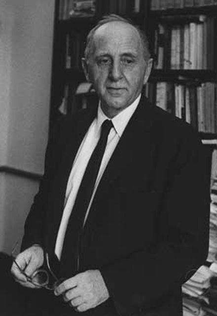 Саймон Кузнец. Фото: wikipedia.org