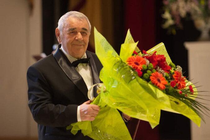 Виктор Чернобаев. Фото: архив Национального театра оперы и балета Беларуси