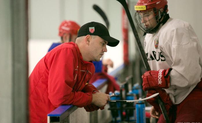 Фото: belarushockey.com