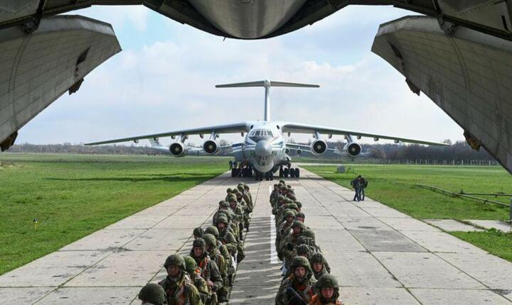 Фото использовано в качестве иллюстрации. Фото: Reuters