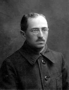 Бронислав Тарашкевич. Фото: wikipedia.org