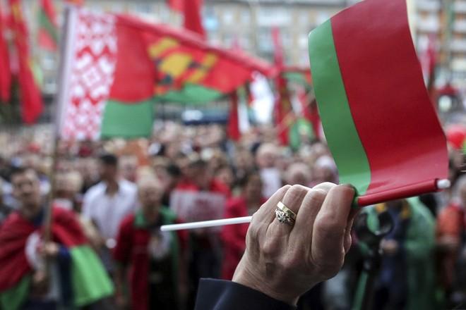 Фото: Фото: Сергей Бобылев/ТАСС